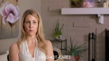 ADT TV Spot, 'Real Customers, Actual Events' Song by Stars Go Dim - Thumbnail 3