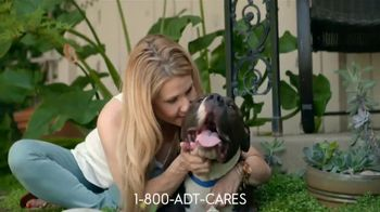 ADT TV Spot, 'Real Customers, Actual Events' Song by Stars Go Dim - Thumbnail 7
