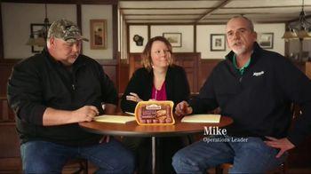 Johnsonville Chipotle & Monterey Jack Bratwurst TV Spot, 'Smoky No Jokey' - Thumbnail 2