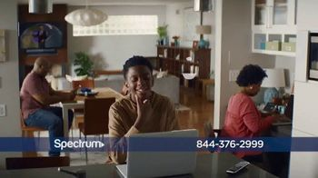 Spectrum TV Spot, 'Stay Connected' to it All - 4 commercial airings