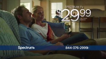 Spectrum TV Spot, 'Stay Connected' to it All - Thumbnail 2