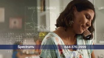 Spectrum TV Spot, 'Stay Connected' to it All - Thumbnail 4