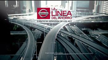 Nissan La Línea del Ahorro TV Spot, 'La familia Rogue' [Spanish] [T2] - Thumbnail 1