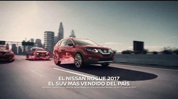 Nissan La Línea del Ahorro TV Spot, 'La familia Rogue' [Spanish] [T2] - Thumbnail 3