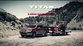 Nissan La Línea del Ahorro TV Spot, 'La familia Rogue' [Spanish] [T2] - Thumbnail 4