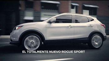 Nissan La Línea del Ahorro TV Spot, 'La familia Rogue' [Spanish] [T2] - Thumbnail 5
