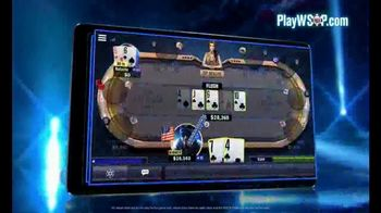 World Series of Poker Missions TV Spot, 'Momentum' - Thumbnail 4