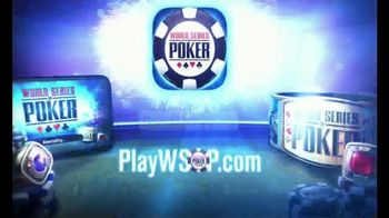 World Series of Poker Missions TV Spot, 'Momentum' - Thumbnail 5