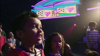 Disney California Adventure TV Spot, 'Disney Junior Dance Party' - Thumbnail 1