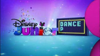 Disney California Adventure TV Spot, 'Disney Junior Dance Party' - Thumbnail 2