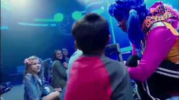 Disney California Adventure TV Spot, 'Disney Junior Dance Party' - Thumbnail 7