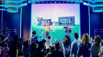 Disney California Adventure TV Spot, 'Disney Junior Dance Party' - Thumbnail 9