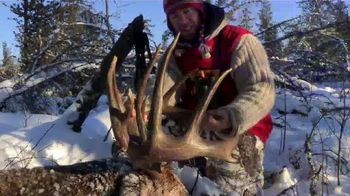 Heater Body Suit TV Spot, 'Hunt Longer, Stay Warmer' - Thumbnail 1