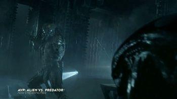 Crackle.com TV Spot, 'AVP: Alien vs. Predator' - Thumbnail 3