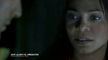 Crackle.com TV Spot, 'AVP: Alien vs. Predator' - Thumbnail 4