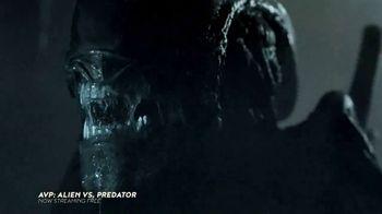 Crackle.com TV Spot, 'AVP: Alien vs. Predator' - Thumbnail 5