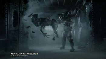 Crackle.com TV Spot, 'AVP: Alien vs. Predator' - Thumbnail 6
