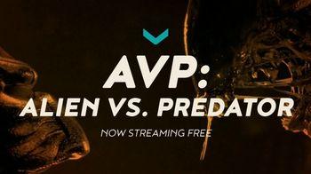 Crackle.com TV Spot, 'AVP: Alien vs. Predator' - Thumbnail 7