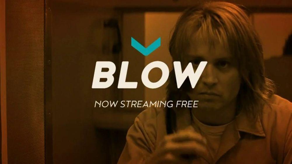 Crackle.com TV Commercial, 'Blow'