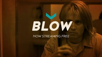 Crackle.com TV Spot, 'Blow'