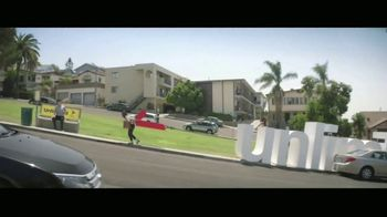 Sprint Unlimited TV Spot, 'Don't Get Hooked: Draggin' Maggie' - Thumbnail 2