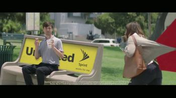 Sprint Unlimited TV Spot, 'Don't Get Hooked: Draggin' Maggie' - Thumbnail 3