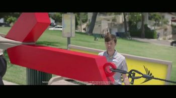 Sprint Unlimited TV Spot, 'Don't Get Hooked: Draggin' Maggie' - Thumbnail 5