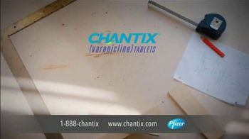 Chantix TV Spot, 'Thomas' - Thumbnail 7