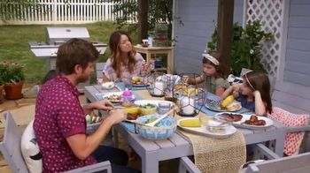 Wet-Nap TV Spot, 'Cooking Channel: Grilling' - Thumbnail 5