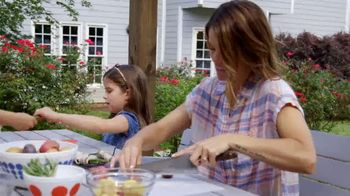 Wet-Nap TV Spot, 'Cooking Channel: Grilling'