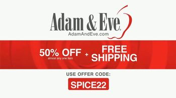 Adam & Eve TV Spot, 'New and Exciting' - Thumbnail 5