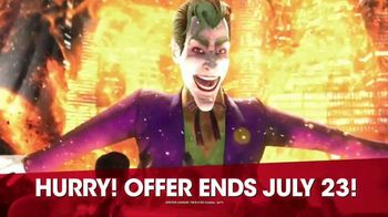 Six Flags Summer Sale TV Spot, 'Daily Admission' - Thumbnail 9