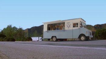 Burger King King Savings Menu TV Spot, 'Comedy Central: Craft Services' - Thumbnail 1