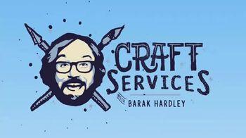 Burger King King Savings Menu TV Spot, 'Comedy Central: Craft Services' - Thumbnail 10