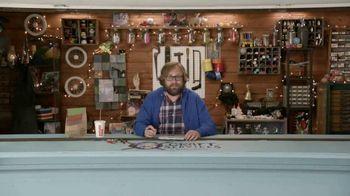 Burger King King Savings Menu TV Spot, 'Comedy Central: Craft Services' - Thumbnail 2