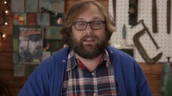 Burger King King Savings Menu TV Spot, 'Comedy Central: Craft Services' - Thumbnail 4