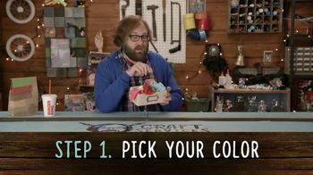 Burger King King Savings Menu TV Spot, 'Comedy Central: Craft Services' - Thumbnail 5