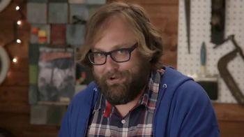 Burger King King Savings Menu TV Spot, 'Comedy Central: Craft Services' - Thumbnail 6