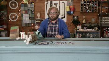Burger King King Savings Menu TV Spot, 'Comedy Central: Craft Services' - Thumbnail 7