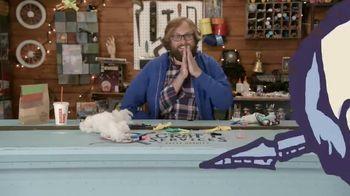 Burger King King Savings Menu TV Spot, 'Comedy Central: Craft Services' - Thumbnail 9
