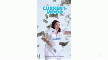 Progressive TV Spot, 'Current Mood' Song by Royal Deluxe - Thumbnail 2