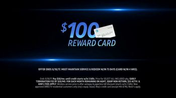AT&T Unlimited Plus TV Spot, 'Surprises: Reward Card' Feat. Mark Wahlberg - Thumbnail 9