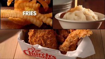 Church's Chicken Restaurants $5 Real Big Deal TV Spot, 'You Choose' - Thumbnail 6