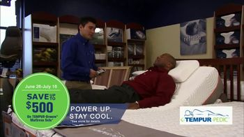 Relax the Back TV Spot, 'Improve Your Sleep'