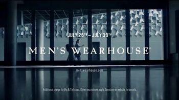 Men's Wearhouse Buy One Get One Free Sale TV Spot, 'Expert Stylists' - Thumbnail 9