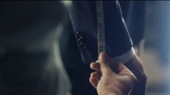 Men's Wearhouse Buy One Get One Free Sale TV Spot, 'Expert Stylists' - Thumbnail 1