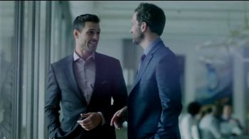 Men's Wearhouse Buy One Get One Free Sale TV Spot, 'Expert Stylists' - Thumbnail 6