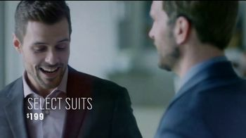 Men's Wearhouse Buy One Get One Free Sale TV Spot, 'Expert Stylists' - Thumbnail 7