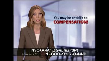 Avram Blair & Associates TV Spot, 'Invokana Alert' - Thumbnail 2