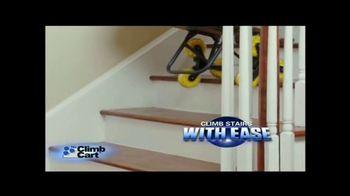 Climb Cart TV Spot, 'Climbs Stairs' - Thumbnail 2